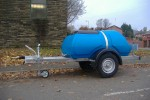 1000 Litre Highway Water Bowser