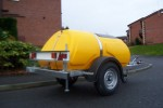 1000 Litre Water Bowser