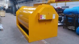 5,000 Litre Static Diesel Tank