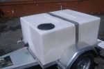 500 Litre Highway Water Bowser