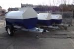 Bunded Diesel Bowsers