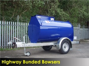 Highway Bunded Bowsers