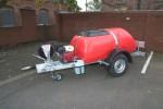 Highway Model Petrol Engine Pressure Washer