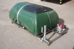 1000 Litre Plastic Water Tank