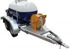 Vacuum Bowser