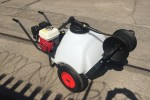 Mini Bowser Pressure Washer
